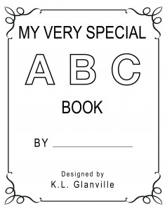 My Very Special ABC Book:My ABC Book  of Careers