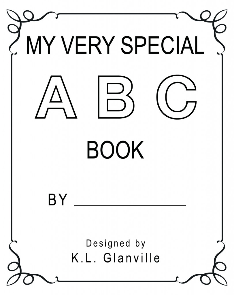 My Abc Book Cover Printable : Index of wp content uploads